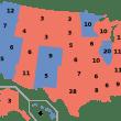 2016年事件簿19 トランプ大統領出現