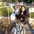 癒し系の釣り in 舞鶴