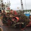 オ海でまた違法漁具事故 沖底船が絡め被害 道機船連 対策強化求める