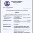 カンボジアで商業省が、経済特区(SEZ)の原産地証明書発行。