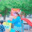 夏祭りのticket☆