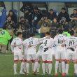 実用重視のシンプルなサッカー(12/16中国対共和国)