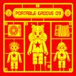 韓流 Portable Groove 09 / 1st Single ♪