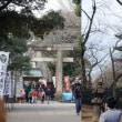 煌びやかな上野東照宮