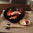東戸塚の鉄板焼