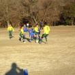 12月24日(祝・月):U12シリウスカップ
