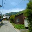 北国街道脇往還をゆく2(藤川~杉沢)