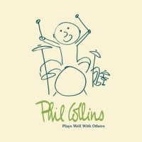 PHIL COLLINS/PLAYS WELL WITH OTHERS