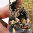 キャンプの極厚鉄板の追加情報