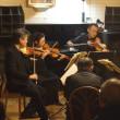 山形弦楽四重奏団17周年。