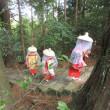 春だけ入山が許される熊野古道原生林・那智の三名滝を訪ねて ③