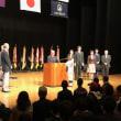 茨木市野球連盟総合開会式