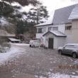 奥会津現在降雪中・・・ブログ更新しました!