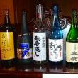 日本ワインと日本酒と焼酎