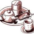 新茶を美味しく!!