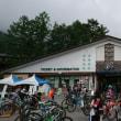シマノ R9170テストライドキャンプ