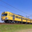 三岐鉄道801形が西武カラーで運転開始!