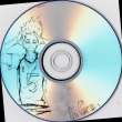 DVDに描く(ハイキュー!!白鳥沢学園編)