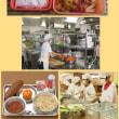 食べ残しや異物混入が問題になっている学校給食。
