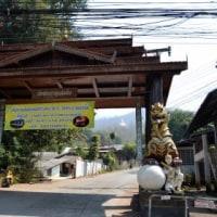 2018 タイ旅行 チェンマイ、パーイ&バンコク 2月20日(火) パーイ滞在