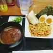 ピリ辛つけ麺☆