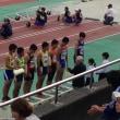 【陸上部】第23回静岡県中学生新人陸上競技大会