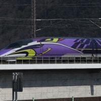 カリフォルニア高速鉄道