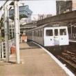 【ロンドン地下鉄】 欧州鉄道旅行(1976.AUG)-5