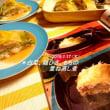 〇ぴーのまねまねクッキング  409 (白菜、鶏ひき、もちの重ね蒸し煮)