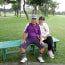 第10戦 Thana City Golf & Sports Club~愉快な仲間達