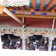 東チベットの旅 徳格