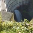 休日のダムツアー豊平峡ダム