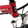 Quadrini Mini Max Folding Electric Bicycle Launched