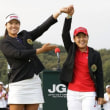 日本女子オープンゴルフ選手権競技 開催!・・・畑岡奈紗、連続優勝なるか?