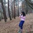 11月の森のようちえん