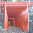 臼田(佐久)の稲荷山神社