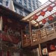 京都・祇園祭 〜 「女性の方は、2階までは上れますが鉾には、昇れません」