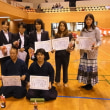 速報 北区剣道大会結果