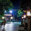 16/Jul 浜降祭とカワセミ