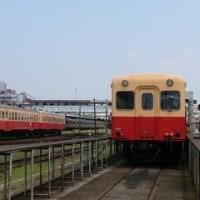 第2回『小湊鐵道キハ200チャリテイ運転体験会』に参加しました。/ 2011-8-14