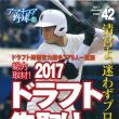 雑誌『アマチュア野球42号』が発売されました