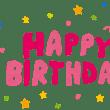 お誕生日おめでとう、JIROくん