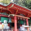 ぶらり旅・久能山東照宮③日枝神社(静岡市清水区)