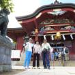御嶽山神社&サントリー工場