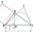 都立高校入試より少し難しい作図問題(3)