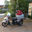 オートバイひとり旅・地球走行中・東南アジア・ベトナム山岳サパSAPAツーリング