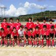 2017 佐世保市民体育祭(U14)サッカー競技