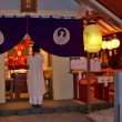 佐瑠女(さるめ)神社の例祭