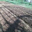 2017年9月25日 今日は畑の水やりです