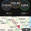 梅田湖ライド 210km(後編)